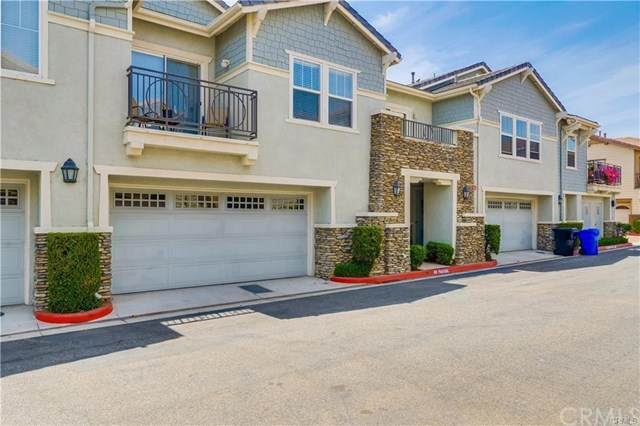 7331 Shelby Place U131, Rancho Cucamonga, CA 91739 (#302452707) :: Cane Real Estate