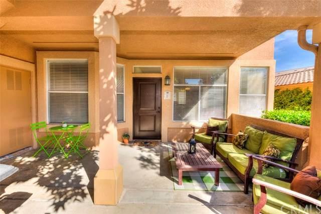 19431 Rue De Valore 39F, Lake Forest, CA 92610 (#302452714) :: Cane Real Estate