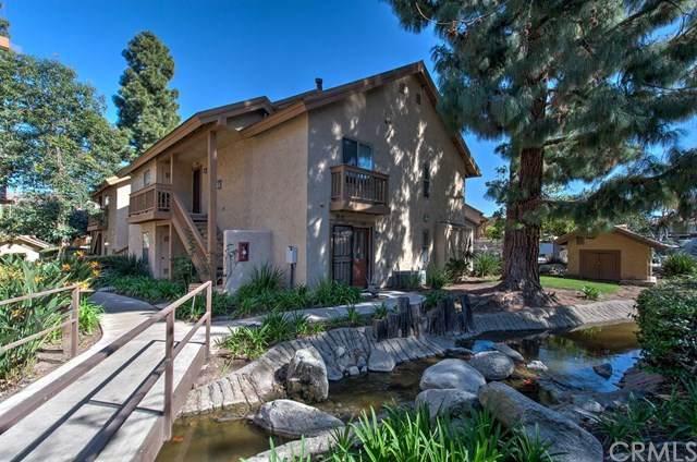 328 Tangelo #322, Irvine, CA 92618 (#302452724) :: Cane Real Estate