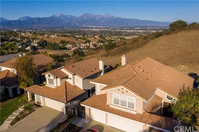 2248 Wandering Ridge Drive, Chino Hills, CA 91709 (#302452746) :: Cane Real Estate