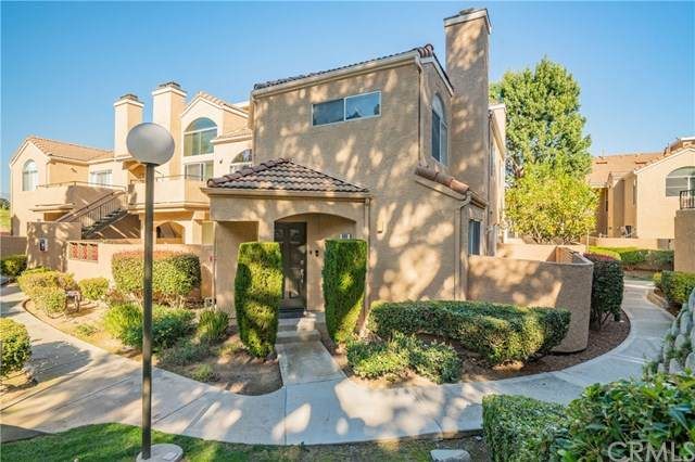 13133 Le Parc #809, Chino Hills, CA 91709 (#302452747) :: Cane Real Estate