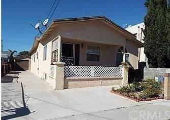 20807 Margaret Street, Carson, CA 90745 (#302452755) :: Keller Williams - Triolo Realty Group