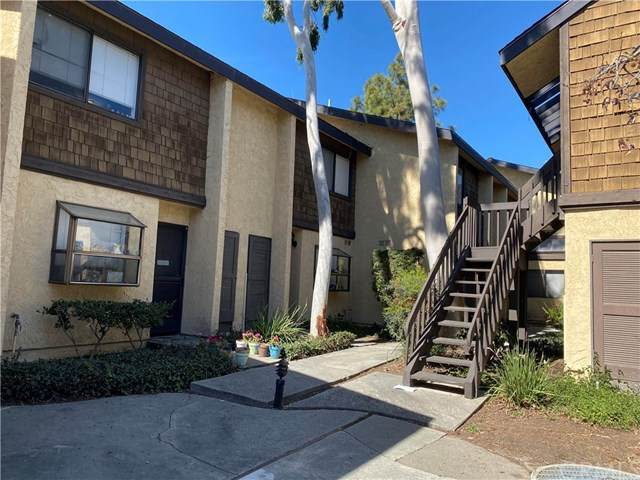 12750 12750 #196, Lakewood, CA 90715 (#302452879) :: The Yarbrough Group
