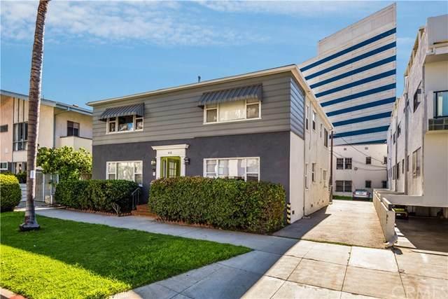410 California Avenue, Santa Monica, CA 90403 (#302453050) :: The Yarbrough Group