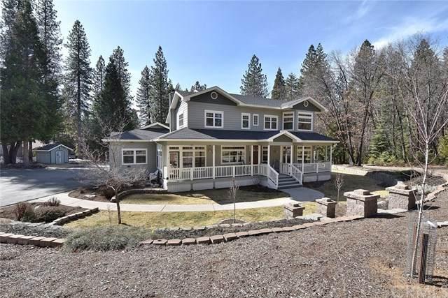 908 Mccloud Avenue, Mount Shasta, CA 96067 (#302453188) :: Keller Williams - Triolo Realty Group