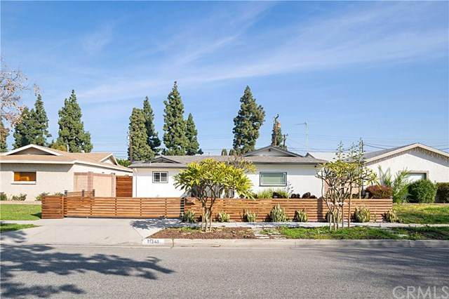11345 Chadwell Street, Lakewood, CA 90715 (#302453265) :: Whissel Realty