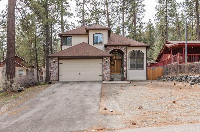 1731 Betty Street, Wrightwood, CA 92397 (#302453380) :: Keller Williams - Triolo Realty Group