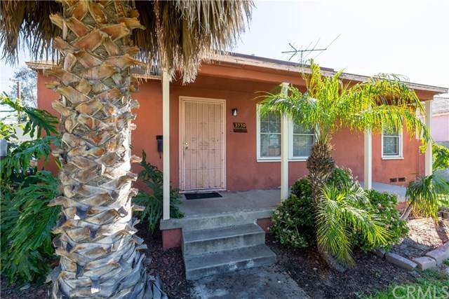 3330 Gale Avenue, Long Beach, CA 90810 (#302453490) :: Whissel Realty
