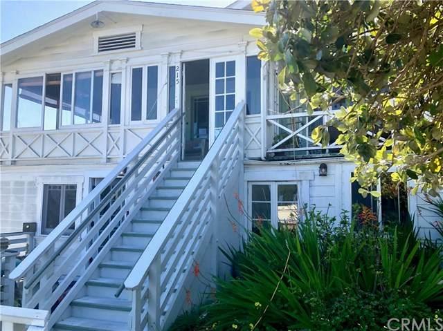 215 Beacon Street, Avalon, CA 90704 (#302453606) :: Compass
