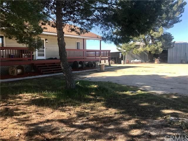 4005 Hord Valley Road, Creston, CA 93432 (#302453628) :: Keller Williams - Triolo Realty Group