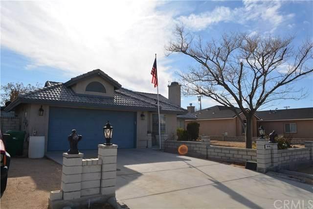 10150 Rea Avenue, California City, CA 93505 (#302454211) :: Keller Williams - Triolo Realty Group