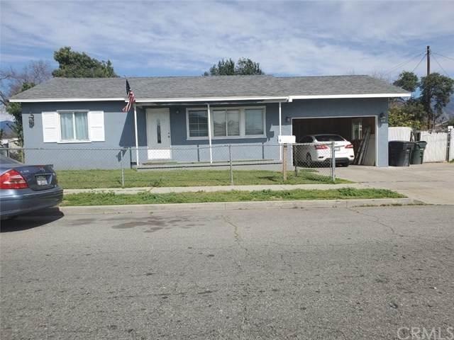 1256 17th Street, San Bernardino, CA 92411 (#302454622) :: Keller Williams - Triolo Realty Group
