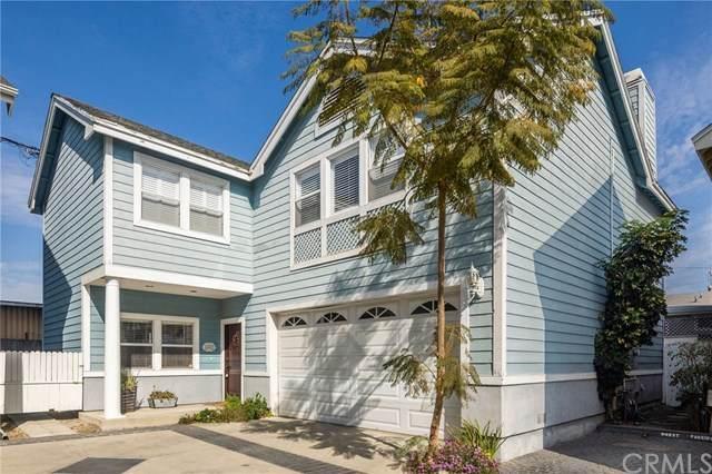4547 W 171st Street, Lawndale, CA 90260 (#302454878) :: Keller Williams - Triolo Realty Group