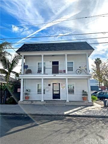 126 W D Street, Wilmington, CA 90744 (#302455703) :: Cane Real Estate