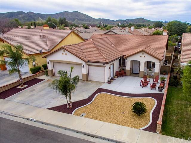 26749 Worthy Drive, Menifee, CA 92585 (#302455761) :: Keller Williams - Triolo Realty Group