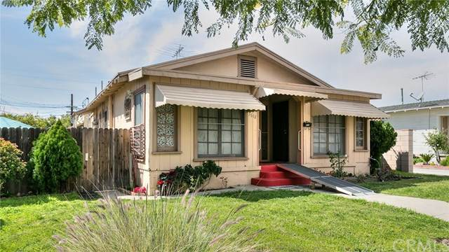 3612 Brunswick Avenue, Atwater Village, CA 90039 (#302455834) :: Keller Williams - Triolo Realty Group