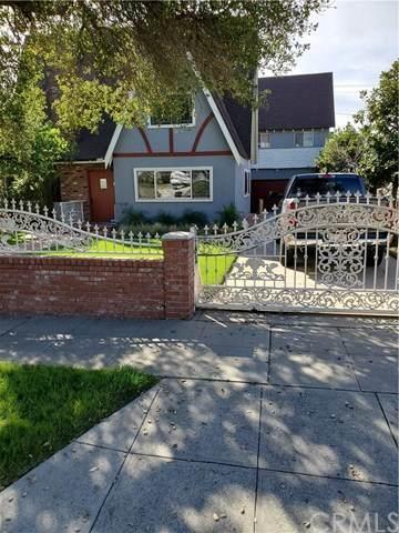 2206 Las Lunas Street, Pasadena, CA 91107 (#302455864) :: Keller Williams - Triolo Realty Group