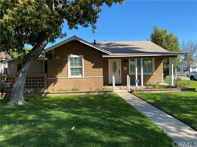 294 S Campus Avenue, Upland, CA 91786 (#302456032) :: Keller Williams - Triolo Realty Group