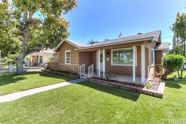 294 S Campus Avenue, Upland, CA 91786 (#302456069) :: Keller Williams - Triolo Realty Group