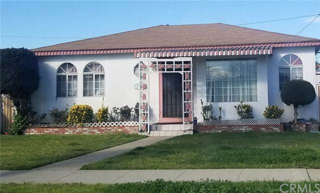 2831 Canal Avenue, Long Beach, CA 90810 (#302456143) :: Whissel Realty