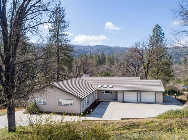 40304 River View Place, Oakhurst, CA 93644 (#302456148) :: Keller Williams - Triolo Realty Group