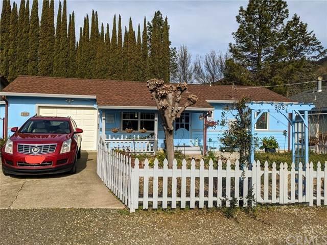 9887 Irvine Avenue, Upper Lake, CA 95485 (#302456245) :: The Stein Group