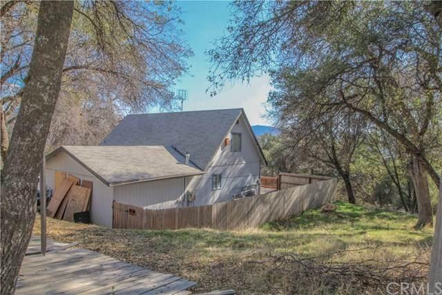 40899 Indian Springs Road, Oakhurst, CA 93644 (#302456272) :: Keller Williams - Triolo Realty Group