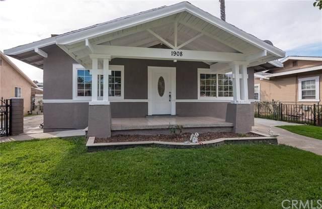 1908 Valencia Street, Santa Ana, CA 92706 (#302456643) :: Keller Williams - Triolo Realty Group