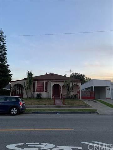 228 W Riggin Street, Monterey Park, CA 91754 (#302456904) :: Keller Williams - Triolo Realty Group