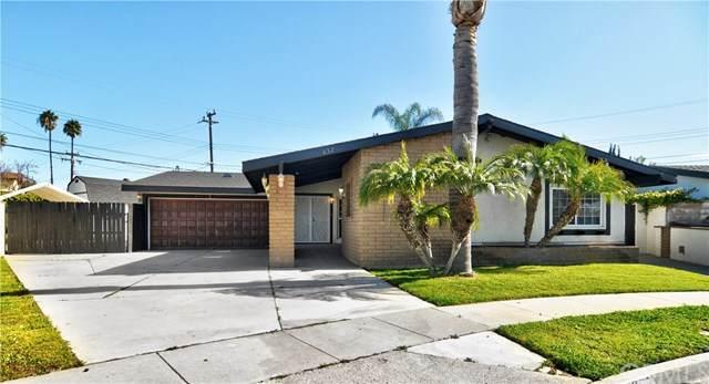 632 S Wilde Place, Anaheim, CA 92802 (#302457266) :: Cay, Carly & Patrick | Keller Williams