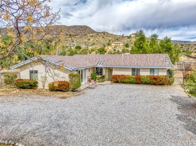 48932 Paradise Avenue, Morongo Valley, CA 92256 (#302457277) :: Keller Williams - Triolo Realty Group