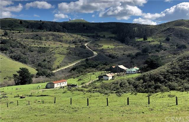 5431 Miguelito Canyon, Lompoc, CA 93436 (#302457592) :: Whissel Realty