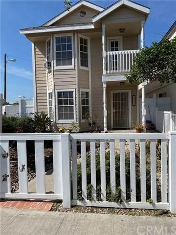 14531 Burin Avenue, Lawndale, CA 90260 (#302457711) :: Keller Williams - Triolo Realty Group