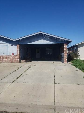 4833 Pagaling Drive, Guadalupe, CA 93434 (#302457863) :: Keller Williams - Triolo Realty Group
