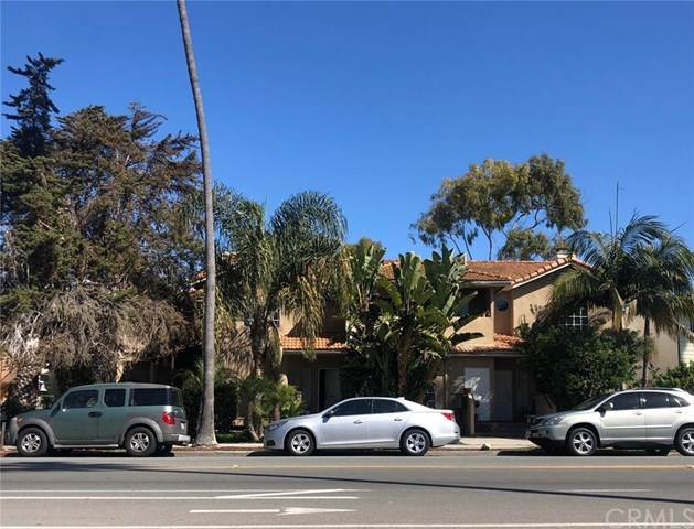 4930 W Point Loma Boulevard, San Diego, CA 92107 (#302458356) :: Whissel Realty