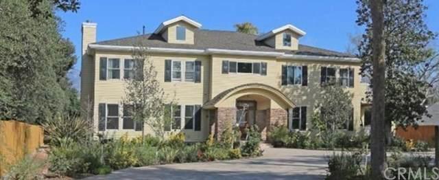 3151 E California Boulevard, Pasadena, CA 91107 (#302458423) :: Keller Williams - Triolo Realty Group