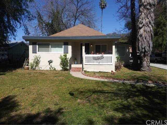 291 Ventura Street, Altadena, CA 91001 (#302458443) :: Keller Williams - Triolo Realty Group