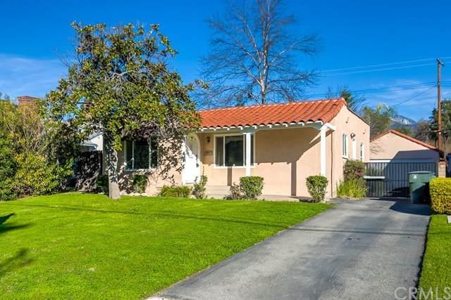 3017 Oneida Street, Pasadena, CA 91107 (#302458708) :: Keller Williams - Triolo Realty Group