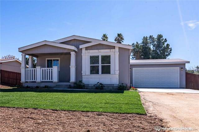30993 Electric Avenue, Nuevo/Lakeview, CA 92567 (#302458905) :: Keller Williams - Triolo Realty Group