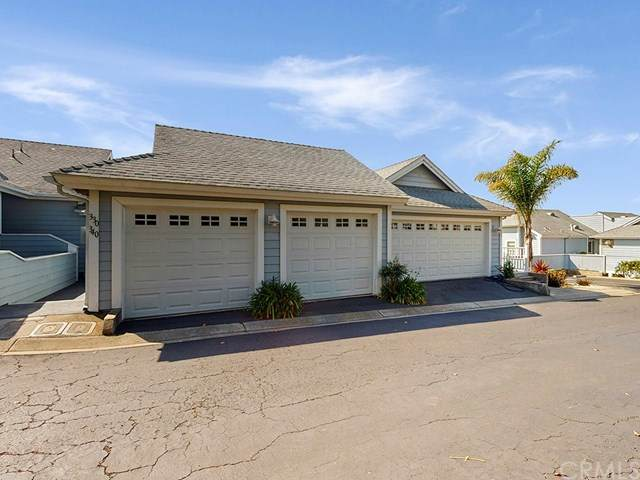 340 Foothill Road #9, Pismo Beach, CA 93449 (#302459038) :: Keller Williams - Triolo Realty Group
