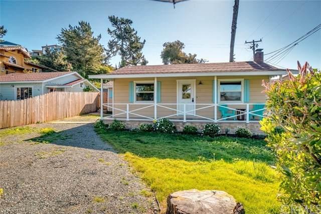 54 13th Street, Cayucos, CA 93430 (#302459169) :: Keller Williams - Triolo Realty Group