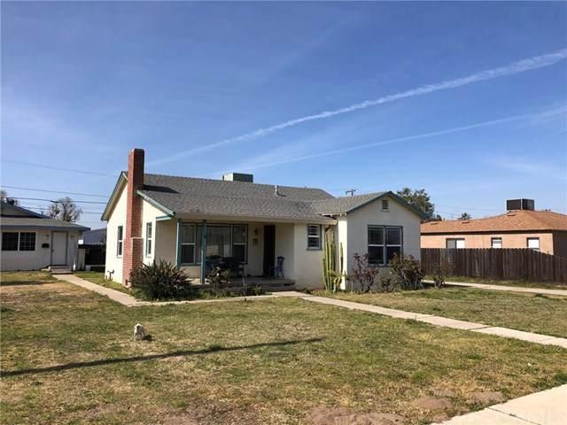 820 1st Street, Livingston, CA 95334 (#302459242) :: Whissel Realty