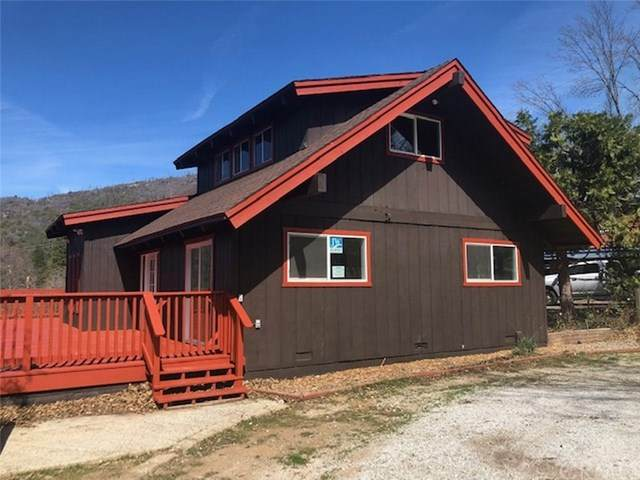 59991 Cascadel Drive, North Fork, CA 93643 (#302459326) :: Keller Williams - Triolo Realty Group