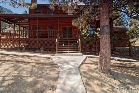 5420 Shirley J, Wrightwood, CA 92397 (#302459541) :: Keller Williams - Triolo Realty Group