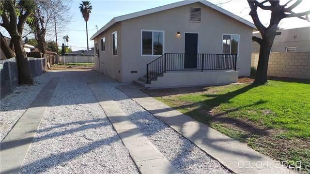1331 W 8th Street, San Bernardino, CA 92411 (#302459588) :: Keller Williams - Triolo Realty Group