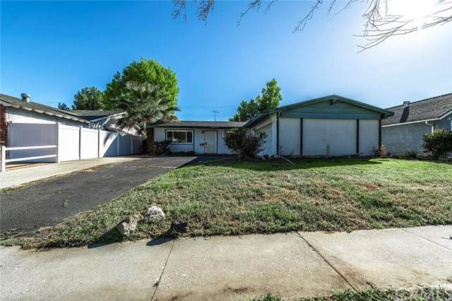 23840 Hartland Street, West Hills, CA 91307 (#302459666) :: Keller Williams - Triolo Realty Group