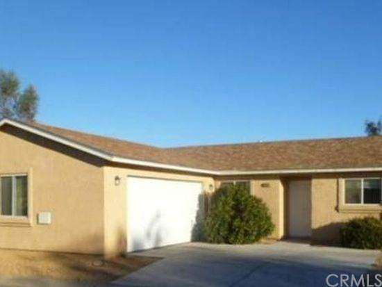 24966 Paseo Robles, Barstow, CA 92311 (#302460192) :: Keller Williams - Triolo Realty Group