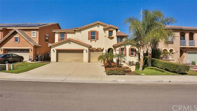 13730 Hunters Run Court, Eastvale, CA 92880 (#302460257) :: Keller Williams - Triolo Realty Group