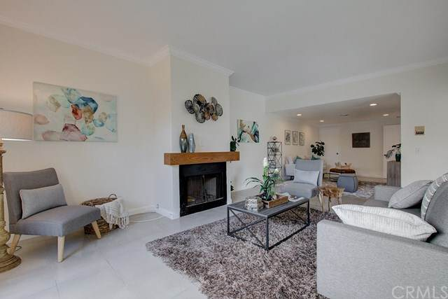1024 S Marengo Avenue #1, Alhambra, CA 91803 (#302460495) :: Keller Williams - Triolo Realty Group