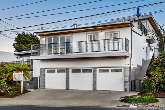 1944 N Ardmore Avenue, Manhattan Beach, CA 90266 (#302460569) :: Compass